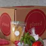 New Plated Recipes For The Week & 50% Off Coupon