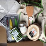 Hello Fresh for Quarterly Subscription Box Review – #FSH01