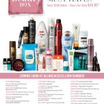 Allure Summer Beauty Box 2014 – On Sale at Noon EST!