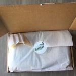 Eco Emi Deluxe Beauty Box Subscription Review – Jan 2015