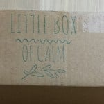 Little Box of Calm Subscription Box Review + Coupon – September 2015