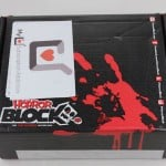 Horror Block Subscription Box Review + Coupon – September 2015