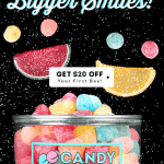 Candy Club Coupon Code – $20 Off Your First Box!