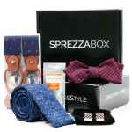 Exclusive SprezzaBox Deal – Get Your First Box for Only $10!