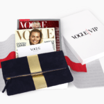 New Vogue VIP Subscription Program SPOILERS!