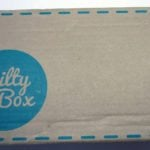 Quilty Box Subscription Box Review + Coupon – July 2016