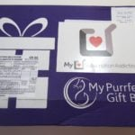 My Purrfect Gift Box Review + Coupon – August 2016