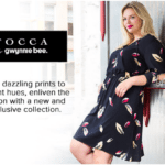 NEW at Gwynnie Bee – Tocca + Free 30 Day Trial