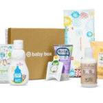 New Target Baby Box – Available Now!