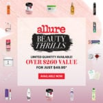 December 2016 Allure Beauty Thrills Box – Available Now!