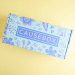 CAUSEBOX Spring 2017 Subscription Box Review + $10 Coupon