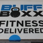 BuffBoxx Fitness Subscription Review + Coupon – October 2017