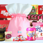 Korean Snacks Box Coupon – $4 Off Your First Box!