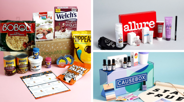 Last Chance For The 29 Best Black Friday Subscription