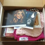 Wantable Intimates Box Review – October 2013