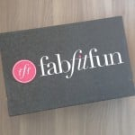 FabFitFun VIP Fall 2014 Subscription Box Review & Coupon