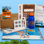 Junior Explorers Coupon Code – First Box Free!