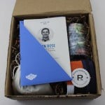 Kevin Rose Quarterly Subscription Box Review #KEV02