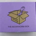 The Bookworm Box Subscription Box Review – December 2015