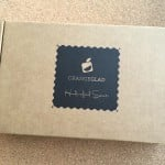 OrangeGlad Subscription Box Review – February 2016