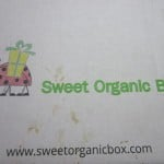 Sweet Organic Snack Subscription Box Review – February 2016