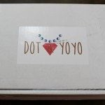 Dot & Yoyo Subscription Box Review + Coupon – March 2016
