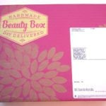 Handmade Beauty Box Review + Coupon – June 2016