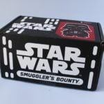 Star Wars Smuggler's Bounty Subscription Box Review – Death Star