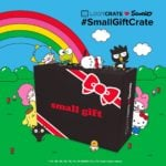 Last Day for Spring 2018 Sanrio Small Gift Crate + Spoiler + Coupon!