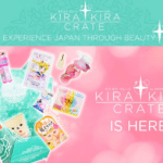 Kira Kira Crate September 2018 Spoiler #1 + Coupon!