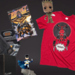 Loot Crate Black Friday Deal – 25% Off ALL Subscriptions + MORE!