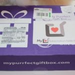 My Purrfect Gift Box Review + Coupon – November 2016