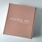 Adore Me Subscription Box Review + Coupon – February 2017