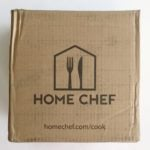 Home Chef Subscription Box Review + Coupon– March 17, 2017