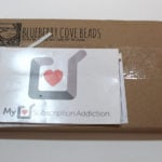 Blueberry Cove Beads Subscription Box Review – March 2017