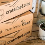 CrateChef April 2018 Spoiler + Coupon!