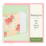 Mother's Day Giveaway: Win the Spring Beautycon Box!