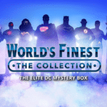 FYI – DC Comics World's Finest: The Collection Issue #4 Shipping Delay