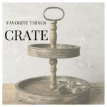 Gable Lane Favorite Things Crate Available Now + Coupon!