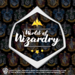 GeekGear World Of Wizardry December 2017 Spoilers + Coupon!