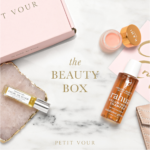 Petit Vour June 2018 Spoiler + Free Gift Coupon!