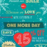 Extended! Vegan Cuts Cyber Monday Deals – 15% Off Subscriptions + Bonus Items!