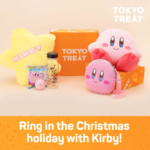 YumeTwins + TokyoTreat + nmnl Christmas Deal – Bonus Kirby Items with Subscription!