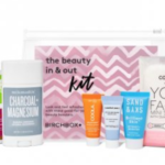 The Beauty In & Out Birchbox Kit + Free Gift Coupons!
