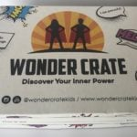Wonder Crate Subscription Review + Coupon – February 2018