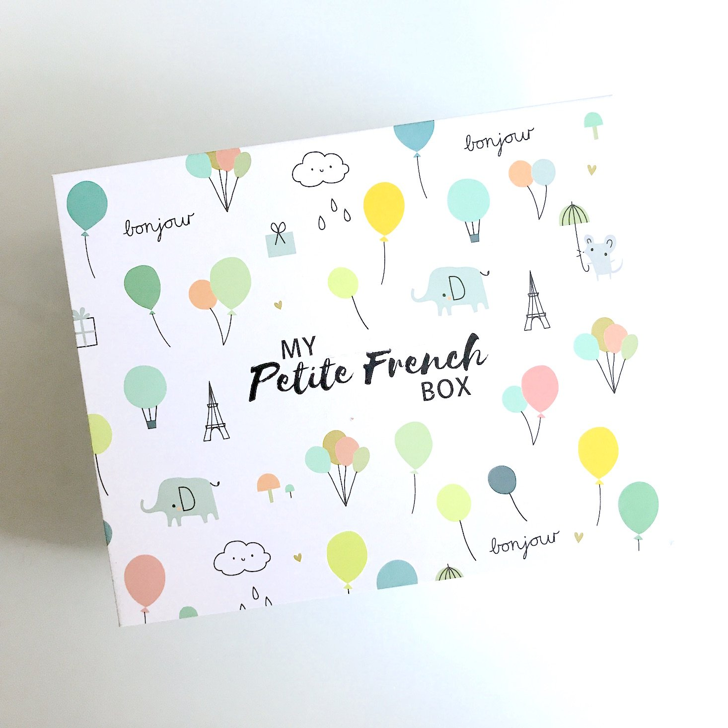 My Petite French Box February 2018
