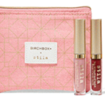 Birchbox Coupon – FREE Stila Liquid Lipstick Trio with 3-Month Subscription!