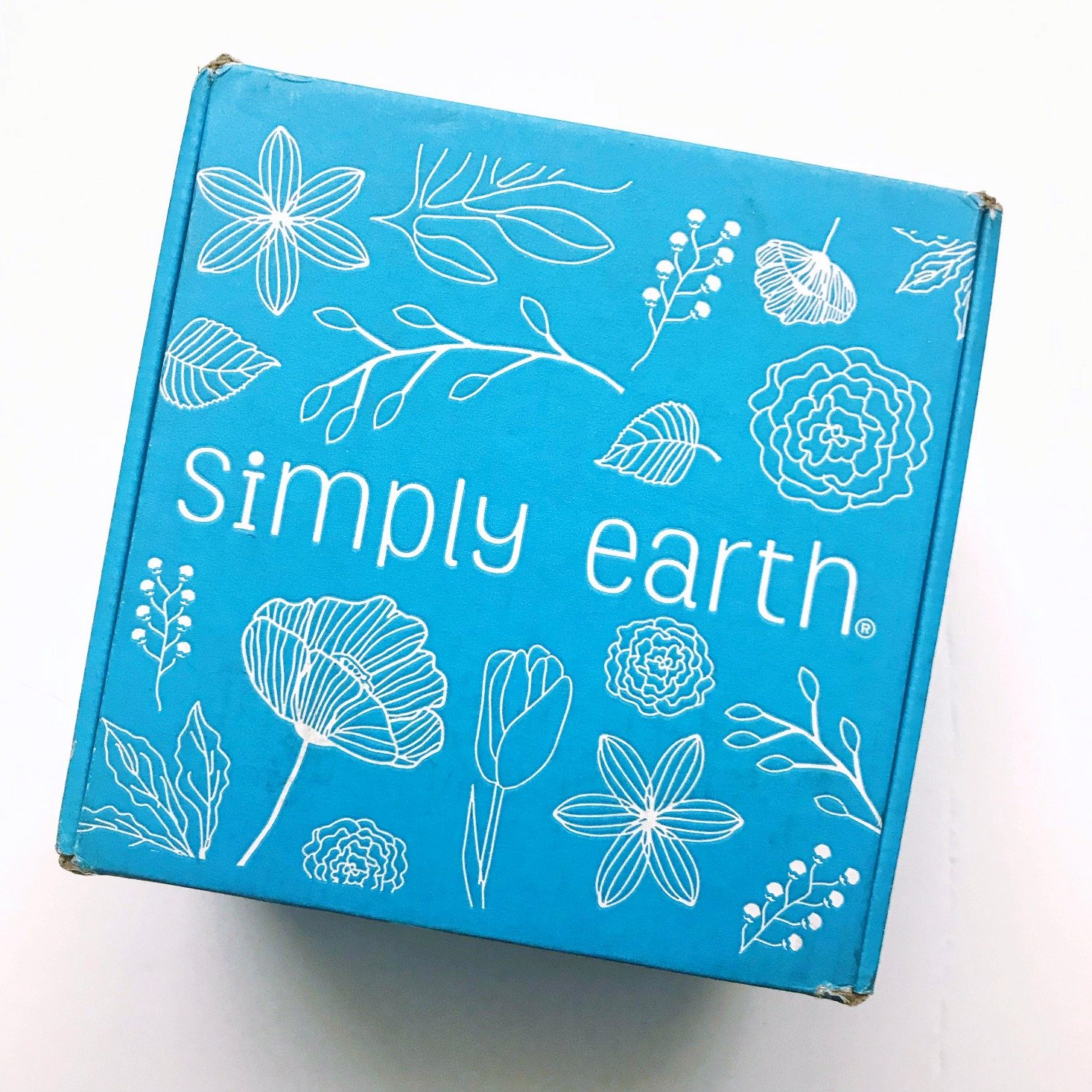 simply earth essential oil recipe big bonus box review march 2018 my subscription addiction. Black Bedroom Furniture Sets. Home Design Ideas