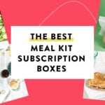 The 15 Best Meal Kit Delivery Boxes – Readers' Choice