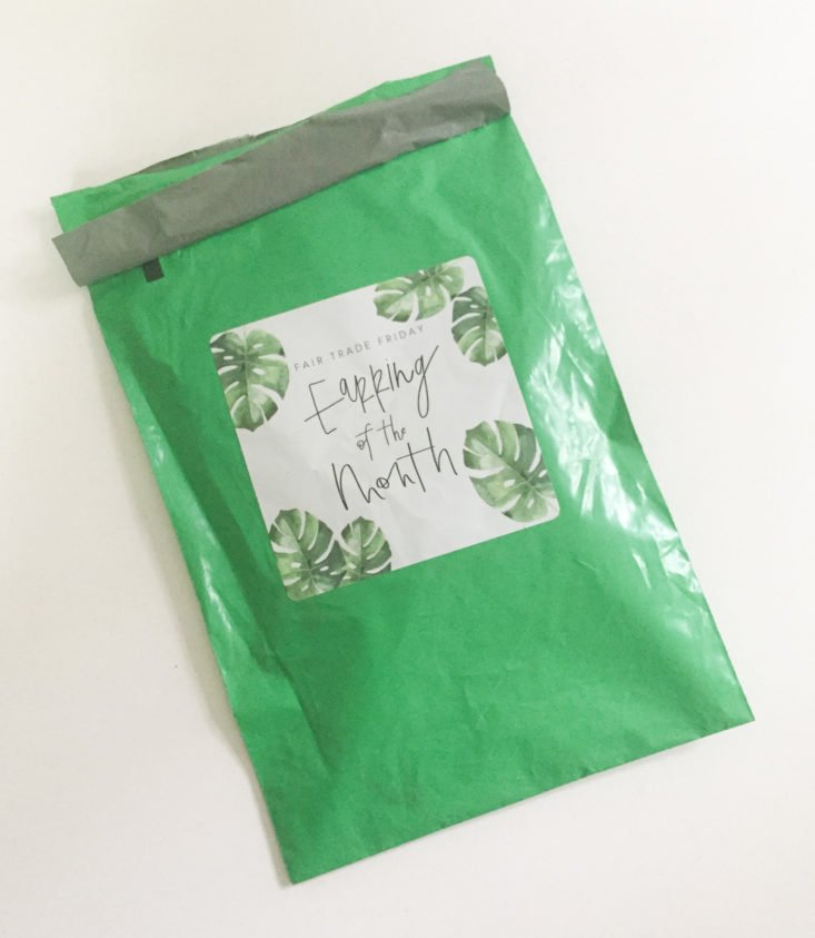 closed fair trade friday package